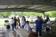 spring 2002 picnic